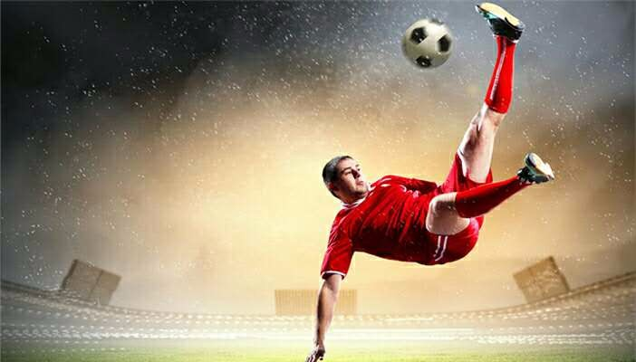 来跟足球谈场恋爱吧!