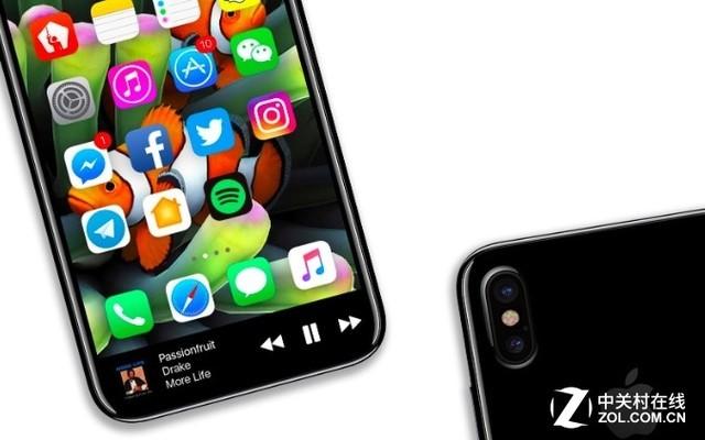 调查显示只有18%的忠实用户会去买iPhone 8